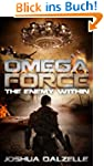 Omega Force: The Enemy Within (OF4) (...