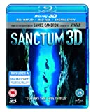 Sanctum (Blu-ray 3D + Blu-ray + Digital Copy) [Region Free]