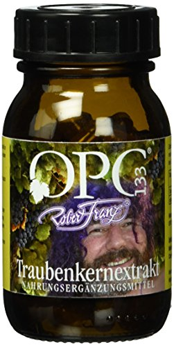 OPC133 by Robert Franz 2 Glasses, 60 Capsules by Robert Franz