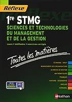 Toutes les matières - 1re STMG