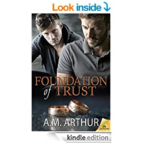 Foundation of Trust (Cost of Repairs Book 5)
