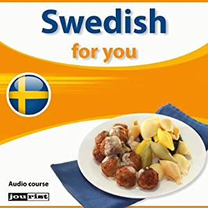Swedish for you Hörbuch