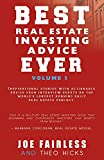 Best Real Estate Investing Advice Ever (Volume)