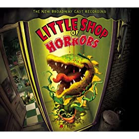 Little Shop Of Horrors - New Broadway Cast