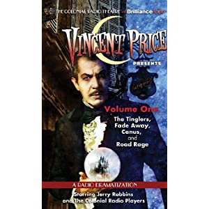 Vincent Price Presents 1 - M. J. Elliott