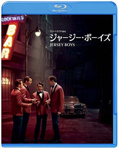 ジャージー・ボーイズ ブルーレイ&DVDセット (初回限定生産/2枚組/デジタルコピー付) [Blu-ray]