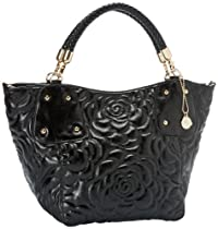 Hot Sale BIG BUDDHA Jfarah Tote,Black,One Size