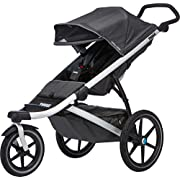Thule 10101902 Urban Glide 1 Sport Stroller Dark Shadow1 Child