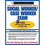 Social Worker/Case Worker Exam (Social Worker/Case Worker Exam (Learning Express)) ~ LearningExpress Editors