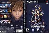 PS2 Kingdom Hearts II