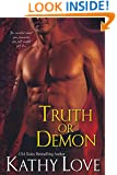 Truth or Demon (Bourbon Street Book 5)