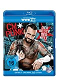 Image de Wwe-Cm Punk (Blu-Ray) [Import allemand]