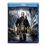 I Am Legend / Je suis une l�gende (Bilingual) [Blu-ray]by Blu-Ray