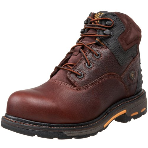 Ariat Men's Workhog Rt 6