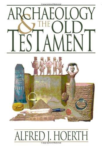 Arqueología y el antiguo testamento