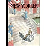The New Yorker (Mar. 26, 2007) | Seymour Hersh,Simon Schama,Alex Wilkinson,Kate Walbert,Nancy Franklin,Anthony Lane