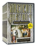 Ancient History: Rome Re examined (4 Disc Set)