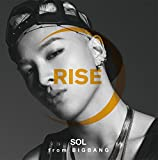 INTRO (RISE)♪SOL(from BIGBANG)