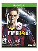 FIFA 14 - Xbox One by Electronic Arts