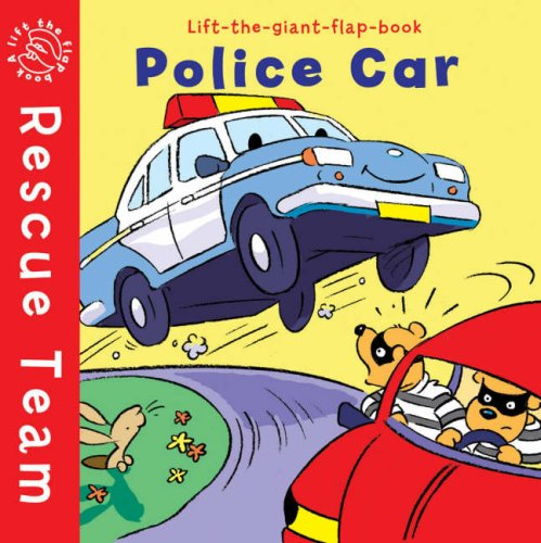 police-car-rescue-team-rescue-team