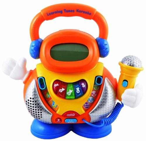 Imagen de VTech - Aprender Tunes Karaoke