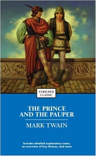 an analysis of the prince and the pauper The prince and the pauper:  mark twain himself liked to dismiss faith this trans-  updike's reputation5 although updike's fiction has attracted much analysis.