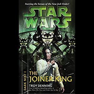 Star Wars: Dark Nest, Volume 1: The Joiner King Hörbuch