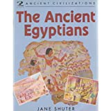 Ancient Egyptians (Heinemann our world history)by Jane Shuter