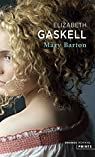 Mary Barton par Gaskell