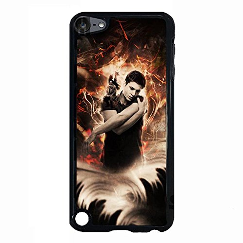 Ipod Touch 5th Generation Phone Case Supernatural Dean Winchester Poster Popular Shell Cover (James Dean Ipod 5 Case compare prices)