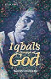 img - for Iqbal's Concept of God book / textbook / text book