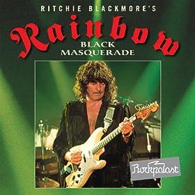 Long Live Rock 'N' Roll/Black Night (Live)