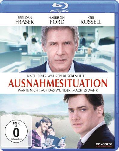 Ausnahmesituation [Blu-ray]