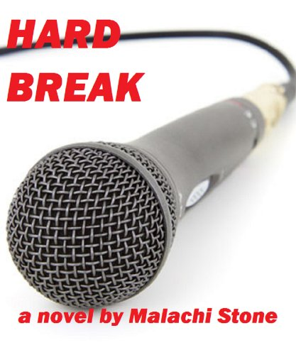Hard Break (Hard-Boiled Murder Mystery)