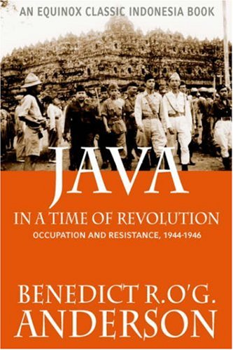The java revolution