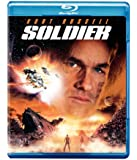 Soldier [Blu-ray] [1998] [US Import]