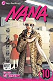 Nana, Volume 10[ NANA, VOLUME 10 ] by Yazawa, Ai (Author) May-01-08[ Paperback ]