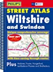 Philip's Street Atlas Wiltshire and S...