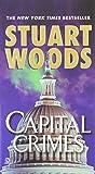 Capital Crimes (Will Lee Novel)