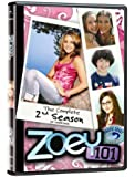 Zoey 101: The Complete Second Season