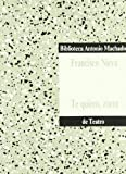 img - for Te quiero, zorra (Biblioteca Antonio Machado de teatro) (Spanish Edition) book / textbook / text book