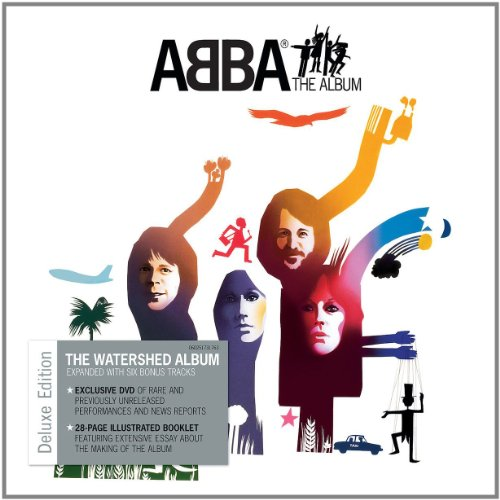 Abba - Album: Deluxe Edition - Zortam Music