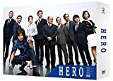HERO DVD-BOX(2014年7月放送)[DVD]