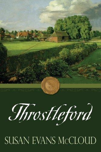 Throstleford, SUSAN EVANS MCCLOUD