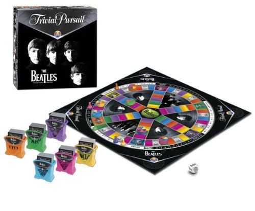 Trivial Pursuit, Beatles Edition