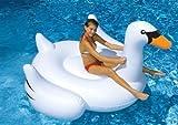 SL030 Swimline 白鳥 スワン フロート 巨大浮き輪 キッズ 子供