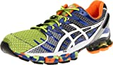 Save up to 25% off the ASICS Men's Gel-Kinsei 4 Running Shoe + Free Shipping!
