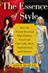 The Essence of Style: How the French...