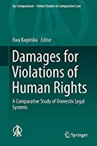 Damages for Violations of Human Rights: A…