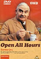 Open All Hours - Series One [1976] [DVD]